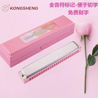 đàn harmonica 24 lỗ chuyên dụng