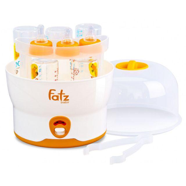 Máy tiệt trùng hơi nước fatzbaby fb4019sl_ bh 12th