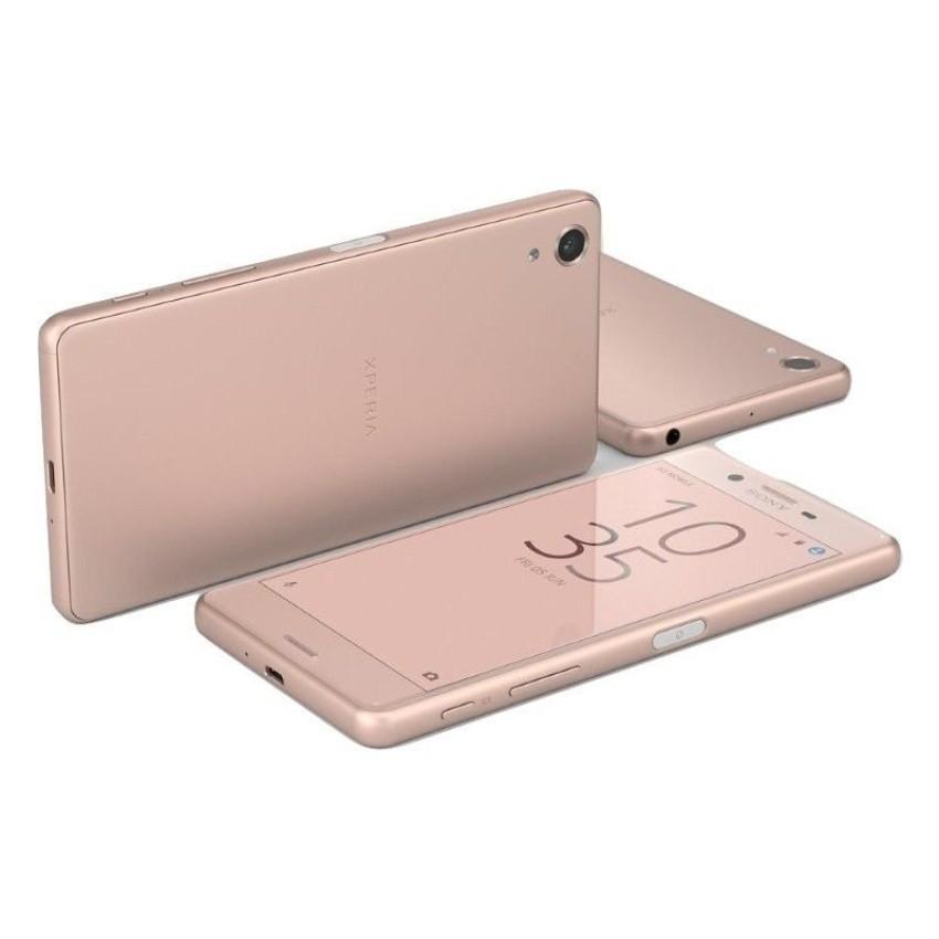 Điện thoại Sony Xperia X F5122VN/P (Hồng) - Hãng phân phối chính thức - 3163070 , 281866901 , 322_281866901 , 8490000 , Dien-thoai-Sony-Xperia-X-F5122VN-P-Hong-Hang-phan-phoi-chinh-thuc-322_281866901 , shopee.vn , Điện thoại Sony Xperia X F5122VN/P (Hồng) - Hãng phân phối chính thức