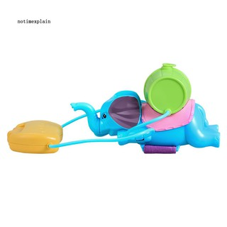 NAME Summer Outdoor Sports Children Wrist Fight Elephant Water Blaster Gun Bath Toy