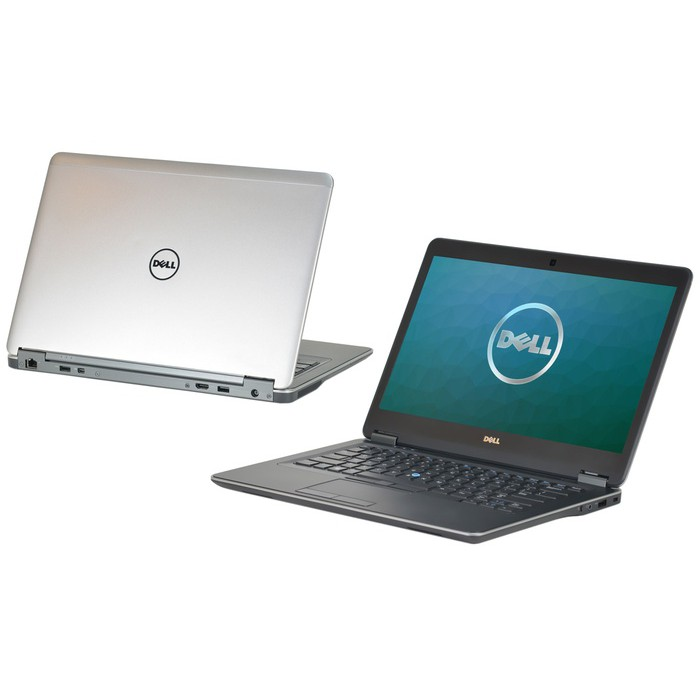 Utrabook Dell Latitude E7440 Core i5-4300U, ram 8G, SSD 240G, VGA on Intel HD 4400, màn 14 | SaleOff247
