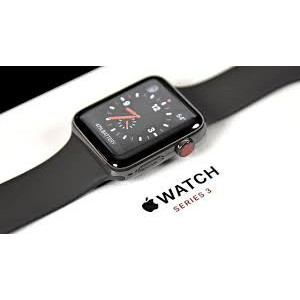 Đồng hồ Apple Watch Series 3 38mm/42mm (GPS) Hàng chính hãng Apple nguyên seal mã LL/A mới 100%