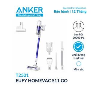 Máy hút bụi cầm tay không dây EUFY HomeVac S11 Go (by Anker) - T2501