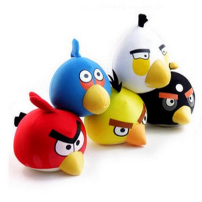 Nhập mã LONGTLG giảm 10% Than hoạt tính thanh lọc không khí phòng hình Angry birds TL 141