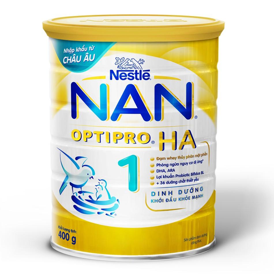 Sữa bột Nestle NAN OPTIPRO HA 1 - 3353077 , 527137259 , 322_527137259 , 350000 , Sua-bot-Nestle-NAN-OPTIPRO-HA-1-322_527137259 , shopee.vn , Sữa bột Nestle NAN OPTIPRO HA 1