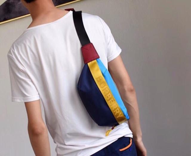 Túi bao tử nam cao cấp chất vải cực kỳ dày dặn và đẹp