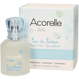 Nước hoa hữu cơ cho trẻ em Acorelle (50ml)