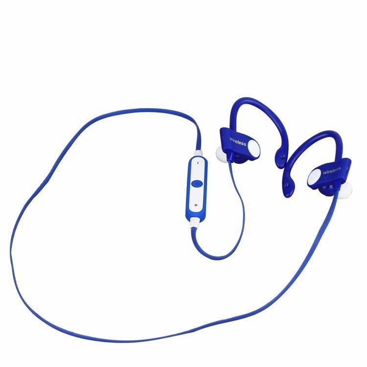 Tai nghe Bluetooth WS-URBS thể thao cao cấp dạng móc tai tiện dụng