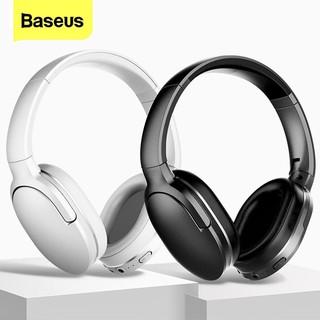Tai nghe D02 chụp tai Baseus Bluetooth 5.0 Pro không dây cho điện thoại, máy tính