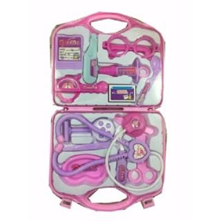 Thú vị và ý nghĩa với bộ đồ chơi bé tập làm bác sỹ Vỉ Mới TG894