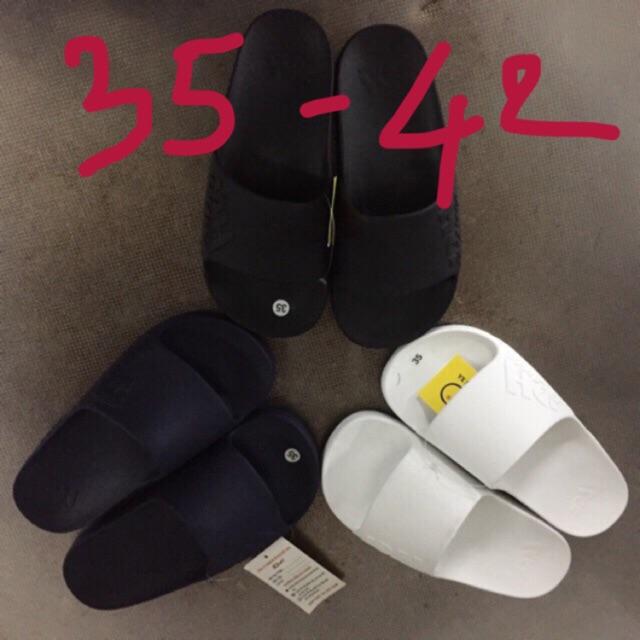 ( TPHCM ) Giá sock Dép đúc Nam - Nữ ( dép cặp )