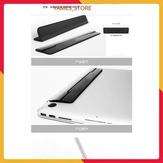 KickFlip Đế Tản Nhiệt Laptop, Macbook Siêu Mỏng Dạng Dán & Gập Dưới Lưng Máy thumbnail
