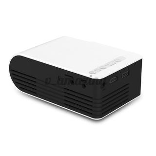 YG210 7000 Lumen LED Projector Full HD 1080P Home Cinema Theater Multimedia HDMI