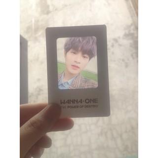 Card Daehwi