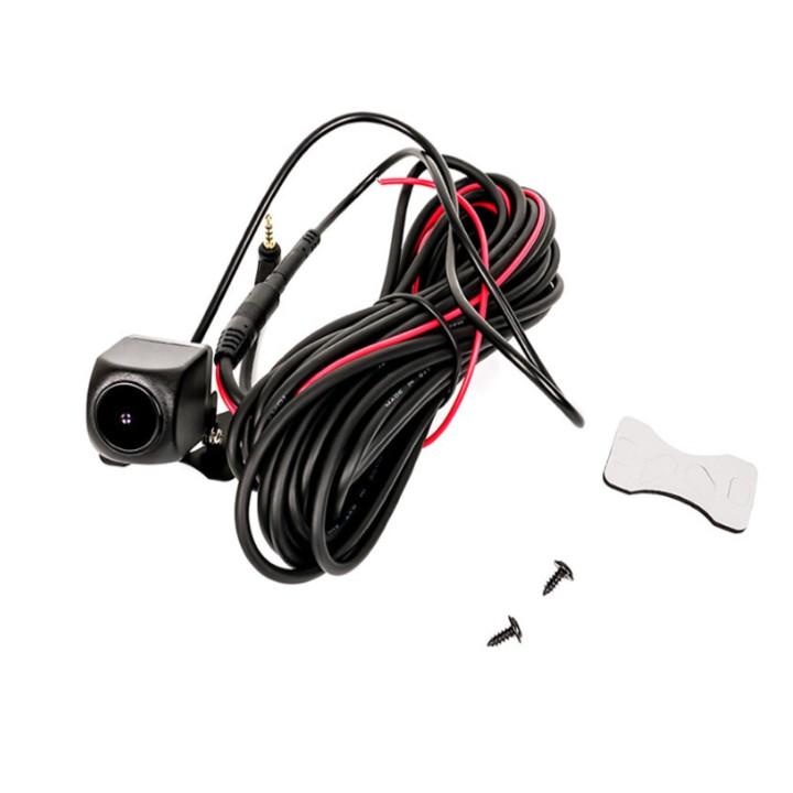Camera lùi 5 chân, hồng ngoại hỗ trợ nhìn ban đêm, chống nước, dài 5.5m (Màu đen)