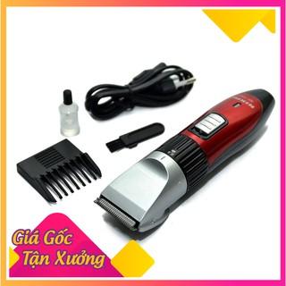 (Cực Sốc) Tông đơ cắt tóc trẻ em Kemei 730 –2706 (Giảm Giá Khủng)