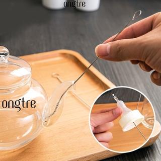 Cọ cước rửa ống hút Inox, Ống hút tre, Cọ rửa vòi ấm chén [Bán buônn Sỉ] ongtre (Vietnam) thumbnail