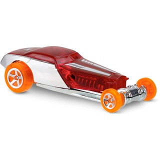 Xe Hot Wheels Xraycers 3/10 – 17 Hi-roller