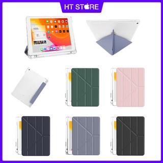 Bao da kiêm giá đỡ cho Máy tính bảng, iPad Mini, iPad 2 3 4, iPad 5 6 thông minh T950 thumbnail