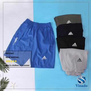 Quần Short Paledas Thể Thao Nam Co Giãn Cao Cấp Sport AD11 thumbnail