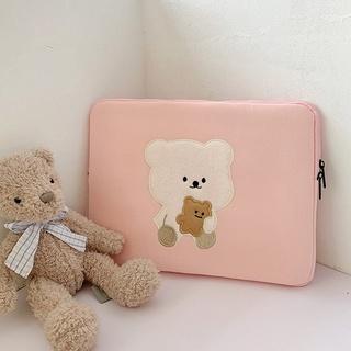 11/13 Inch Notebook Sleeve Case Tablet Protective Bag Storage Bag
