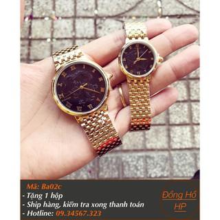 Đồng hồ đôi Baishuns rồng phượng thumbnail