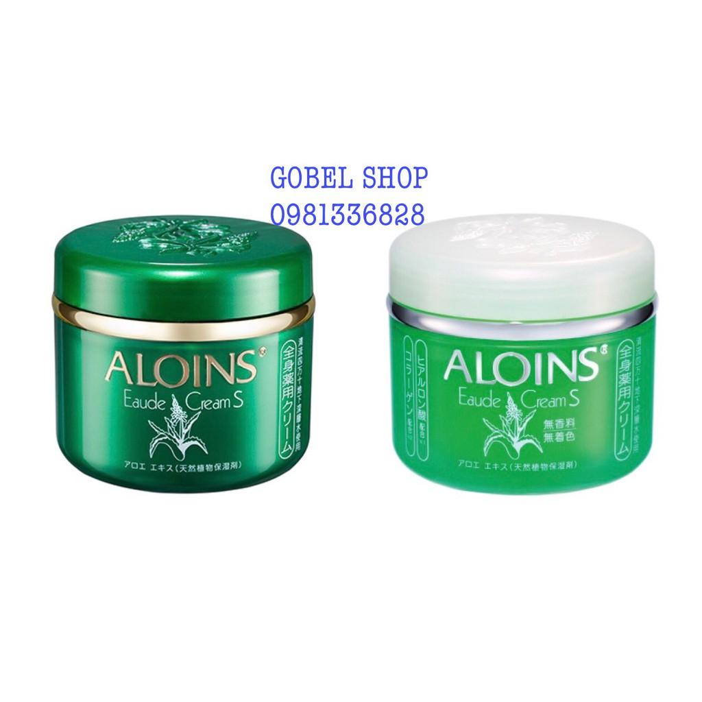 Kem dưỡng da , dưỡng ẩm toàn thân Lô Hội Aloins Eaude Cream Nhật Bản - 2893773 , 338436303 , 322_338436303 , 380000 , Kem-duong-da-duong-am-toan-than-Lo-Hoi-Aloins-Eaude-Cream-Nhat-Ban-322_338436303 , shopee.vn , Kem dưỡng da , dưỡng ẩm toàn thân Lô Hội Aloins Eaude Cream Nhật Bản