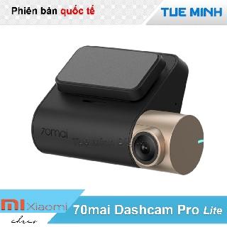 Camera hành trình 70mai Dashcam Lite – Phiên bản quốc tế