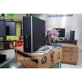 Cây máy tính để bàn HP compaq 6300 core i5 3470, ram 4GB, ổ cứng 500GB.Hàng Nhập Khẩu, Bảo hành 2 năm, Quà Tặng usb wifi thumbnail