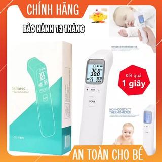 [ SIÊU SALE ] Nhiệt kế hồng ngoại INFRARED CK-T1803 dễ dàng sử dụng cho cả gia đình. thumbnail