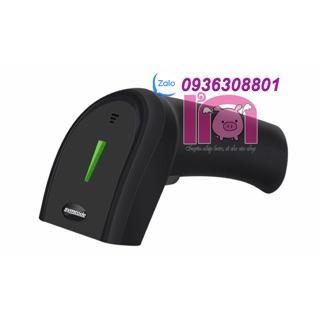 ivn052 máy quét mã vạch symcode cảm biến hồng quang CCD (1D) thumbnail
