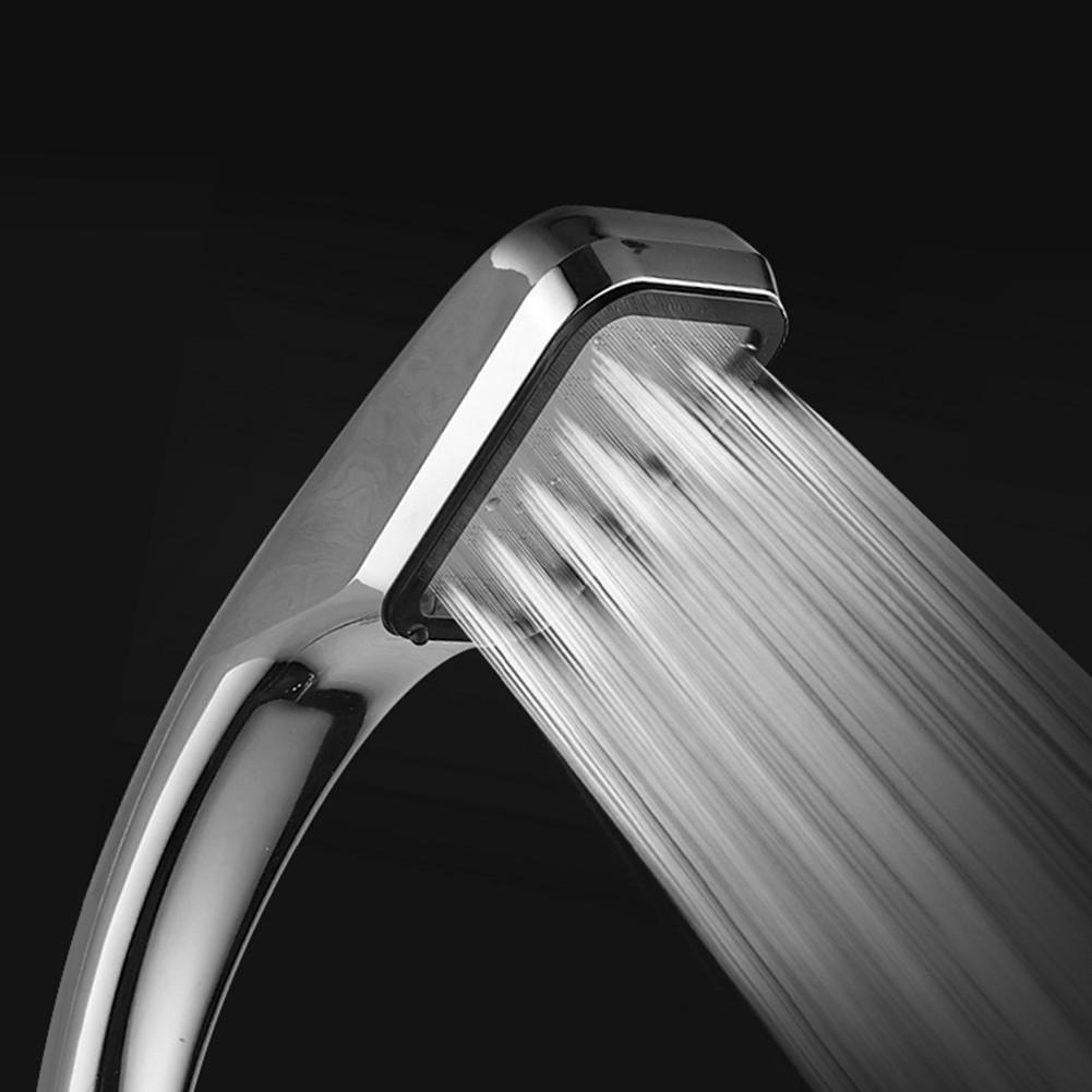 Vòi sen 300 lỗ áp suất cao tiết kiệm nước cho nhà