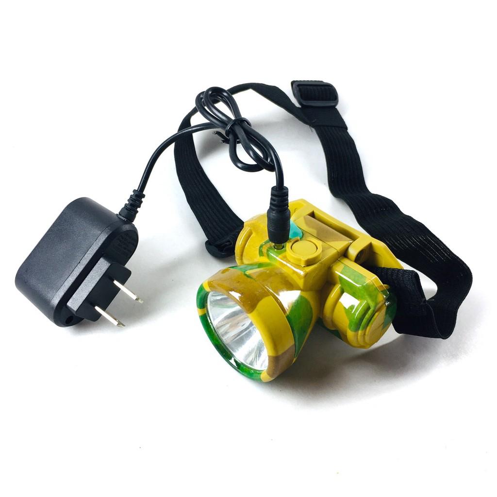 Đèn pin đội đầu siêu sáng rằn ri bộ đội gold lion a1 - Sắp xếp theo liên  quan sản phẩm