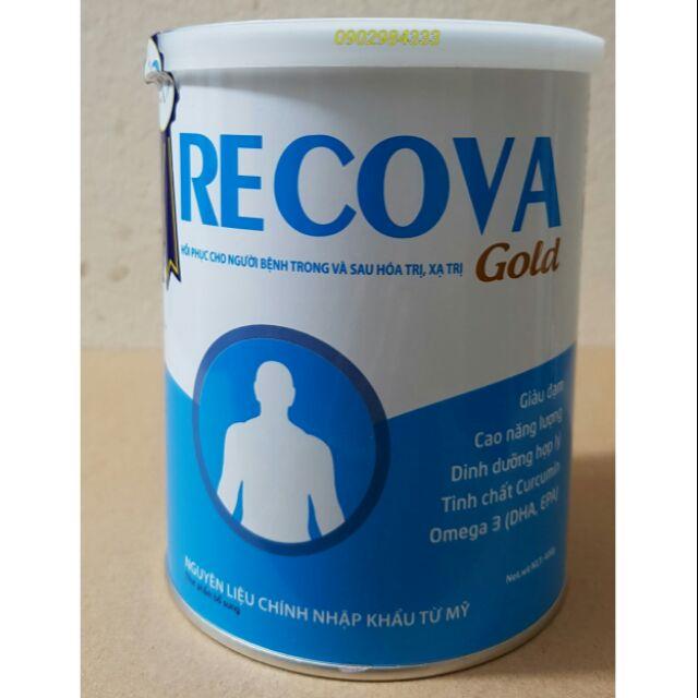 Sữa Recova lon 400g (Dành cho người bệnh ung thư) - 10008998 , 1188085158 , 322_1188085158 , 228000 , Sua-Recova-lon-400g-Danh-cho-nguoi-benh-ung-thu-322_1188085158 , shopee.vn , Sữa Recova lon 400g (Dành cho người bệnh ung thư)