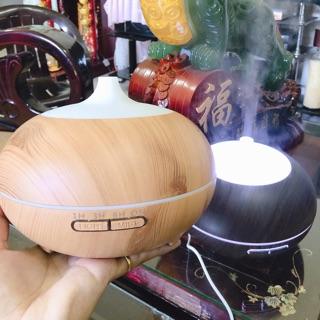 Máy xông tinh dầu Aroma