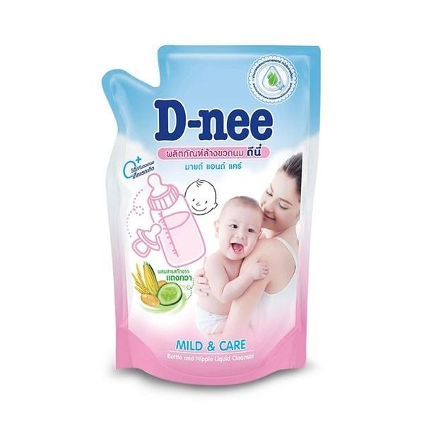 Nước rửa bình sữa Dnee Gói 600ml M097 - 2507440 , 277080484 , 322_277080484 , 68000 , Nuoc-rua-binh-sua-Dnee-Goi-600ml-M097-322_277080484 , shopee.vn , Nước rửa bình sữa Dnee Gói 600ml M097