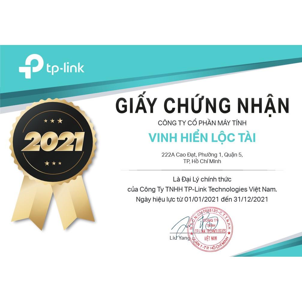 [Mã ELTECHZONE giảm 5% đơn 500K] TP-Link Bộ phát Wifi Gigabit MU-MIMO AC1200 cho vùng phủ wifi tối ưu - Archer C6