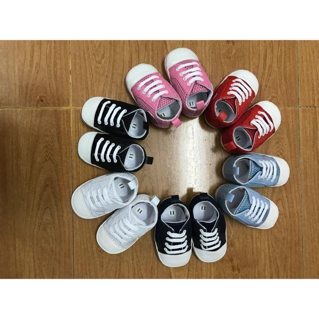Combo 7 đôi giày cho khách yêu