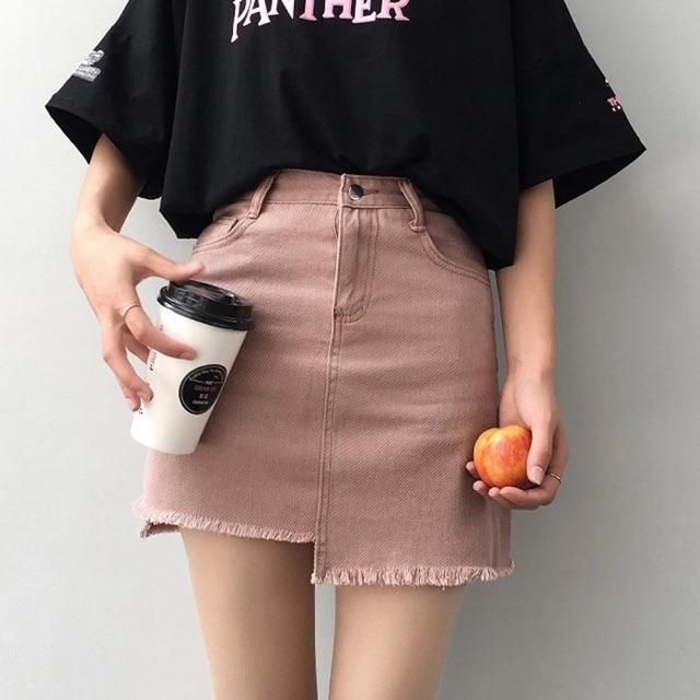 (Order) Chân váy nữ ulzzang 2018