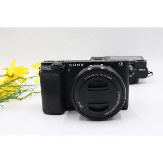 Máy ảnh Sony 6300 kit 16-50mm