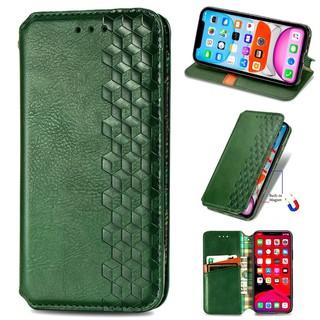 Bao da điện thoại nắp lật có ngăn đựng thẻ cho OPPO RENO 3 REALME 6 PRO A53 2020 A9/A5 2020 F15 A91 A31 A8 A92 A72 A52