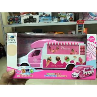 Đồ chơi xe kem