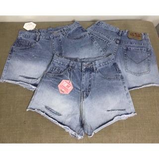 Quần short jeans was màu cực xinh ❤️