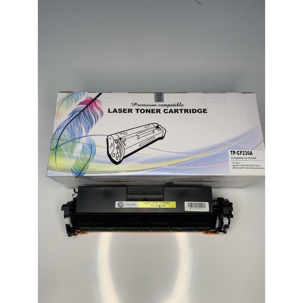 Hộp mực 30A [BH 12 THÁNG] hộp mực 30A dùng cho máy in HP M203DN/203DW/M227SDN/M227FDN/227FDW hãng TP - INK
