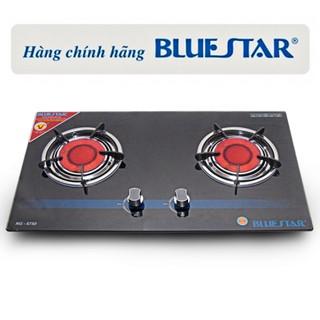 Bếp gas âm hồng ngoại Blue Star NG-6750C Tiết kiệm Gas