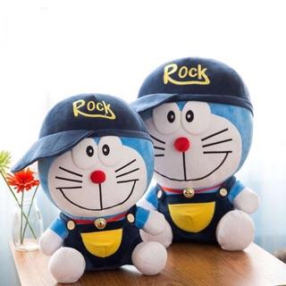 GAU BONG DORAEMON ROCK BỰ