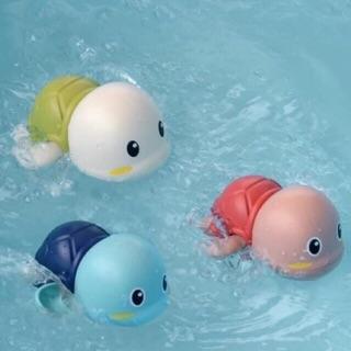 Rùa Bơi Trong Nước Đồ Chơi Nhà Tắm Cho Bé