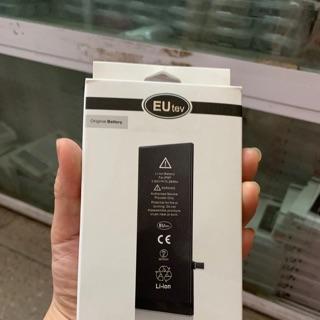 Pin EU SUPITES 5s tặng kèm seal pin