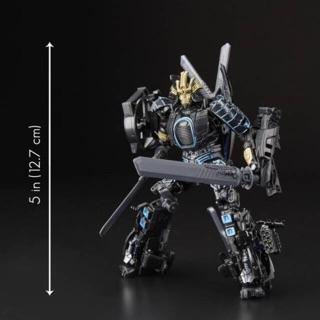 Robot biến hình Autobot Drift Deluxe – Trực thăng biến hình