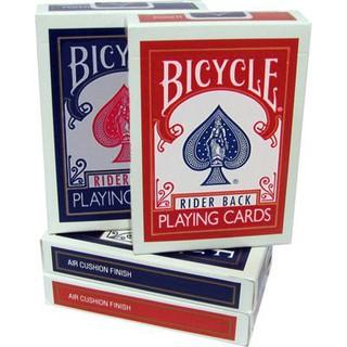 Bài tây ảo thuật: Bicycle Playing Cards
